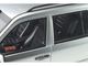 Mercedes Benz S124 E36 AMG Brilliant Silver Metallic Limited Edition 2500 pieces Worldwide 1/18 Model Car Otto Mobile OT889
