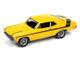 1967 Chevrolet Camaro Yenko Blue Metallic Black Top 1970 Chevrolet Nova Yenko Deuce Yellow MCACN Muscle Car & Corvette Nationals Set of 2 Cars Limited Edition 2004 pieces Worldwide 1/64 Diecast Model Cars Johnny Lightning JLPK012 JLSP129