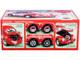 Skill 3 Snap Model Kit Volkswagen Beetle Coca-Cola 1/25 Scale Model Polar Lights POL960 M