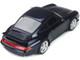 Porsche 911 993 RS Midnight Blue Limited Edition 999 pieces Worldwide 1/18 Model Car GT Spirit GT314