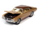 Muscle Cars USA 2021 Set A of 6 Cars Release 1 1/64 Diecast Model Cars Johnny Lightning JLMC025 A