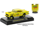3 Sodas Gasser Release Set of 3 pieces Limited Edition 9600 pieces Worldwide 1/64 Diecast Model Cars M2 Machines 52500-GS01