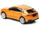 Audi RS Q8 Dragon Orange Metallic 1/64 Diecast Model Car Paragon PA-55173