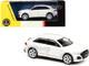 Audi RS Q8 White 1/64 Diecast Model Car Paragon PA-55174