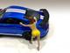 Stephanie Bikini Car Wash Girl Figurine 1/18 Scale Models American Diorama 76266