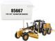 CAT Caterpillar 150 Motor Grader Operator High Line Series 1/50 Diecast Model Diecast Masters 85667
