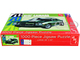 Jigsaw Puzzle 1970 1/2 Baldwin Motion Chevrolet Camaro MODEL BOX PUZZLE 1000 piece AMT AWAC009-BALDWIN