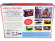 Jigsaw Puzzle TV Tommy Ivo Dragster MODEL BOX PUZZLE 1000 piece AMT AWAC009-TOMMY