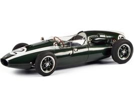 Cooper T51 #12 Jack Brabham Winner F1 Formula One British GP Aintree Circuit 1959 Limited Edition 1000 pieces Worldwide 1/18 Diecast Model Car Schuco 450032700