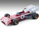 Ferrari 312 B2 #6 Clay Regazzoni Formula One F1 South Africa GP 1972 Mythos Series Limited Edition 155 pieces Worldwide 1/18 Model Car Tecnomodel TM18-194C