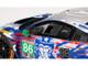 Acura NSX GT3 #86 Uncle Sam IMSA Championship Watkins Glen 2017 1/18 Model Car Top Speed TS0270