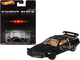 K.I.T.T. Super Pursuit Mode Black Knight Rider 1982 TV Series Diecast Model Car Hot Wheels GJR38