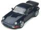 1991 Porsche 911 964 Turbo 3.3 Amazon Green Metallic 1/18 Model Car GT Spirit GT315