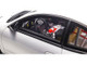 Toyota Celica GT-FOUR ST205 White 1/18 Model Car Otto Mobile Kyosho OTM874