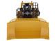 CAT Caterpillar D11 Track-Type Tractor Dozer TKN Design High Line Series 1/87 HO Scale Diecast Model Diecast Masters 85659