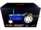 Fordson Super Major New Performance Blue 1/16 Diecast Model Universal Hobbies UH2780