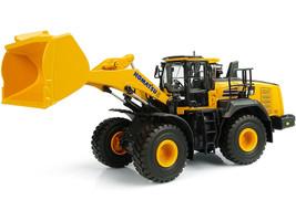 Komatsu WA475-10 Wheel Loader 1/50 Diecast Model Universal Hobbies UH8146