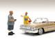 Lowriderz Figurine I 1/18 Scale Models American Diorama 76273