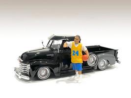 Lowriderz Figurine III 1/18 Scale Models American Diorama 76275