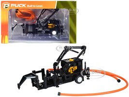 Puck FF5770 Force Feed Boom Two Hoses 1/64 Diecast Model SpecCast PCK005