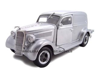 1935 Ford Sedan Delivery Truck 1/24 Diecast Truck Unique Replicas 18527