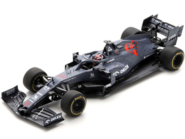 Alfa Romeo C39 #7 Kimi Raikkonen Orlen Fiorano Circuit Shakedown 2020 1/18 Model Car Spark 18S480