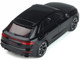 Audi Q8 RS Night Black 1/18 Model Car GT Spirit GT305