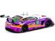 Mercedes AMG GT3 #33 Ben Keating Jeroen Bleekemolen Wynn's WeatherTech SportsCar Championship 2019 1/64 Diecast Model Car Tarmac Works T64-008-19WSC33