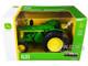 John Deere 820 Diesel Tractor Green Prestige Collection Series 1/16 Diecast Model ERTL TOMY 45736
