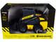 New Holland L334 Skid Steer Loader Yellow Dark Gray 1/16 Diecast Model ERTL TOMY 13932