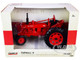 Farmall Model H Tractor Red Case IH Agriculture Series 1/16 Diecast Model ERTL TOMY 44102
