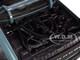2021 Ford Bronco Badlands Blue Special Edition 1/18 Diecast Model Car Maisto 31457
