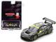 Porsche 911 GT3 R #912 Kevin Estre Absolute Racing FIA GT World Cup Macau 2019 1/64 Diecast Model Car Sparky Y171B