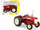 IH International 330 Tractor Red National FFA Organization Logo Case IH Agriculture Series 1/16 Diecast Model ERTL TOMY 44222