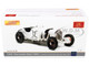 Mercedes Benz SSKL #12 Otto Merz Grand Prix Germany 1931 Limited Edition 600 pieces Worldwide 1/18 Diecast Model Car CMC M-189