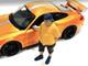 Car Meet 1 Figurine II 1/24 Scale Models American Diorama 76378