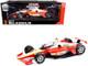 Dallara IndyCar #3 Scott McLaughlin Shell V-Power Nitro+ Team Penske NTT IndyCar Series 2020 1/18 Diecast Model Car Greenlight 11103