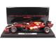 Ferrari SF1000 #5 Sebastian Vettel Formula One F1 Tuscan Grand Prix 2020 DISPLAY CASE Limited Edition 200 pieces Worldwide 1/18 Diecast Model Car BBR BBR051000DIE