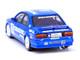Nissan Primera P10 RHD Right Hand Drive #12 Kazuyoshi Hoshino Calsonic Racing Team Japan Touring Car Championship JTCC 1994 1/64 Diecast Model Car Inno Models IN64-P10-CA12