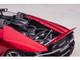 Lamborghini Centenario Roadster Rosso Efesto Red Metallic 1/18 Model Car Autoart 79207