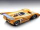 McLaren M8F #5 Denny Hulme Winner Can-Am Mosport 1971 Mythos Series Limited Edition 350 pieces Worldwide 1/18 Model Car Tecnomodel TM18-156 A