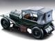 Bentley 3L #8 John Duff Frank Clement Winner 24H Le Mans 1924 Mythos Series Limited Edition 155 pieces Worldwide 1/18 Model Car Tecnomodel TM18-204B
