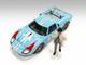 Race Day 2 Figurine II 1/24 Scale Models American Diorama 76396
