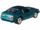 1992 Ford Mustang 5.0 Green Metallic Black Stripe Fast & Furious Diecast Model Car Hot Wheels GRL72
