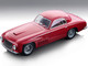 1948 Ferrari 166 S Coupe Allemano RHD Right Hand Drive Red Mythos Series Limited Edition 175 pieces Worldwide 1/18 Model Car Tecnomodel TM18-155 A