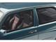 Volkswagen Golf A2 Rallye Vert Perleffekt Green Metallic Limited Edition 2000 pieces Worldwide 1/18 Model Car Otto Mobile OT892