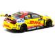 Audi RS 3 LMS #31 Tom Coronel DHL Winner WTCR Race Slovakia 2020 1/64 Diecast Model Car Tarmac Works T64-013-20WTCR31