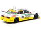Mercedes Benz 190E 2.5-16 Evolution II #99 Nattavude SE Asia Touring Car Championship ATCS 1995 1/64 Diecast Model Car Tarmac Works T64-024-95SEA99