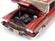 1958 Plymouth Fury Partially Restored Version Christine 1983 Movie 1/18 Diecast Model Car Autoworld AWSS130