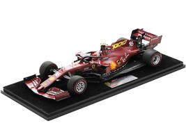 Ferrari SF1000 #16 Charles Leclerc Formula One F1 Tuscan Grand Prix 2020 1/18 Model Car LookSmart LS18F1031